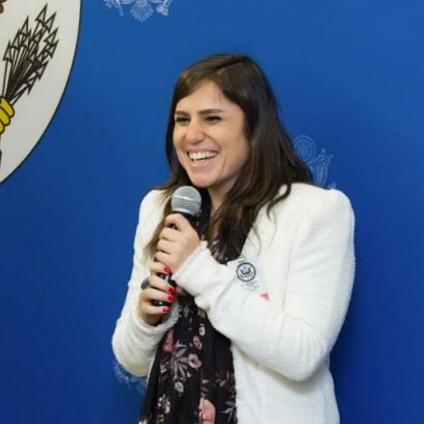 Lara Chikhani